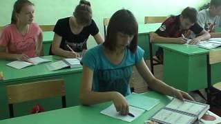 Уроки в мае 2012 г 9 Класс на геометрии.