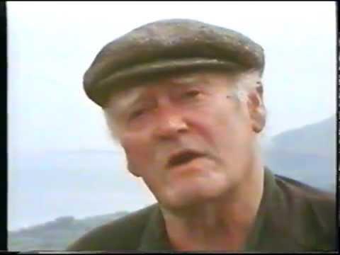 Michael J Murphy - Ulster in Focus BBC 1 1982
