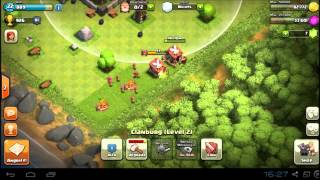Clash of Clans #003 - Hammer KAMPF!