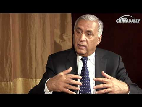 Structural reform in times of change Shaukat Aziz