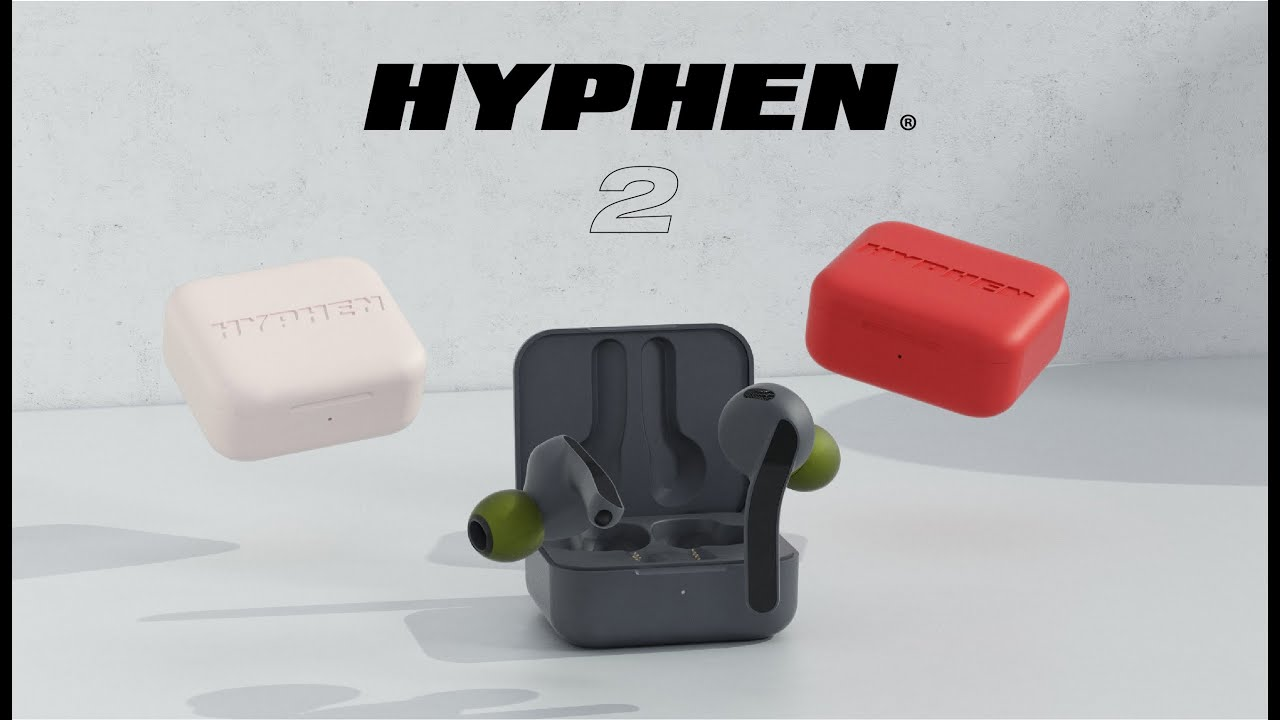 HYPHEN 2 // Etna Grey video thumbnail
