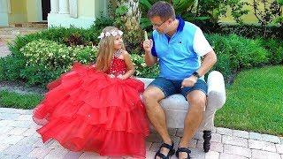 Download Diana va al Baile de Princesas Mp3 and Videos