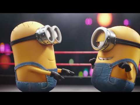 Theme Song Of Asian Games 2018 Meraih Bintang (Kids Video Minion Cover)