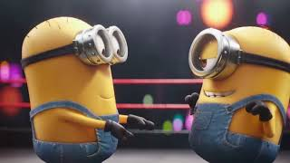 Theme Song Of Asian Games 2018 Meraih Bintang Kids Minion Cover
