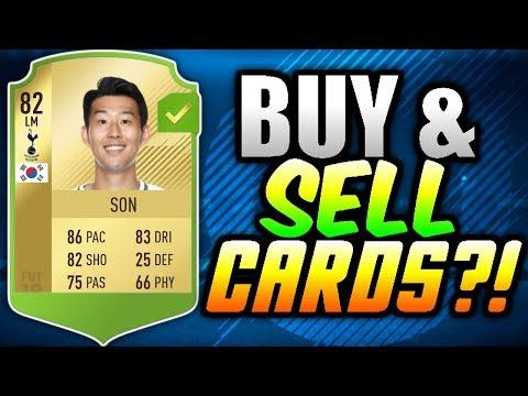BLACK FRIDAY! - WHEN TO BUY & SELL YOUR PLAYERS! (FIFA 18 Market Crash Guide!)