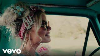 Смотреть клип Alissa Griffith - Clean