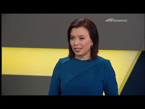 Телеканал Донбасс: PostScriptum. Житло за півціни та безкоштовно. Як отримати державну допомогу