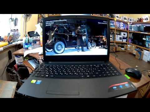 Обзор ноутбука Lenovo IdeaPad 100 15IBD 80QQ0165UA