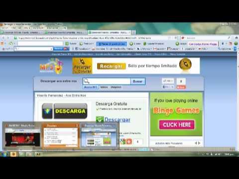 COMO DESCARGAR MUSICA EL EN LACE ES:http://www.mp3-buscador.