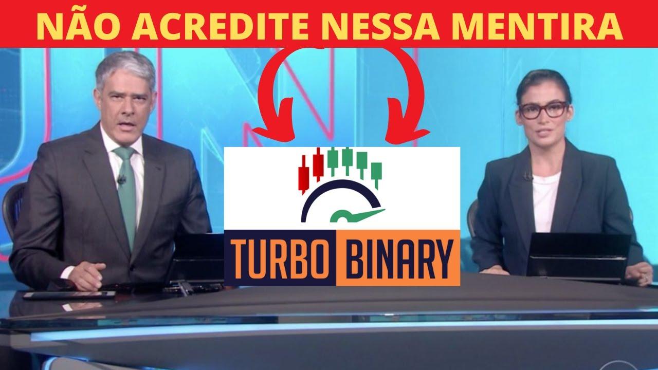 turbo binary funciona o que as pessoas falam