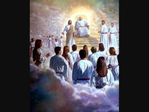 God Is Still On The Throne Original Youtube