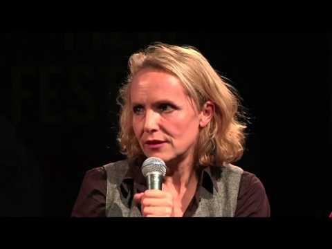 Blått Lerret Bergen: TO LIV - Georg Maas, Juliane Köhler og Liv Ullmann