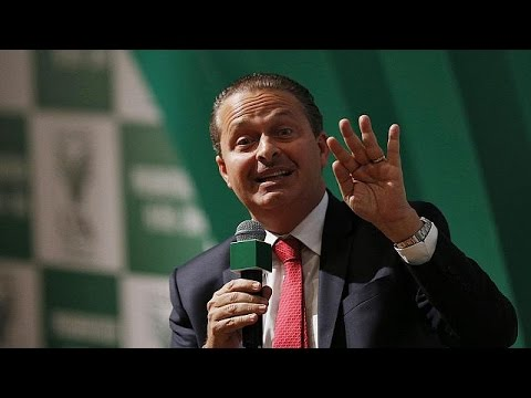 Brazil presidential candidate Eduardo Campos killed in Santos plane crash