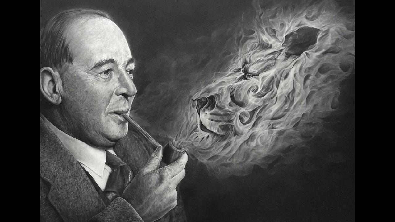 C. S. Lewis - Three Kinds of Men Essay