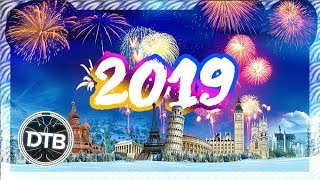 HAPPY NEW YEAR SONG (Andross Trap 2019 Remix)