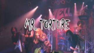 MR.TORTURE (w/lyrics)