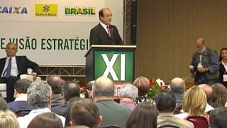Florianópolis sedia XI Congresso Catarinense de Municípios