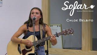 Chloe Belsito - Superficial Love Chain   Sofar Worcester