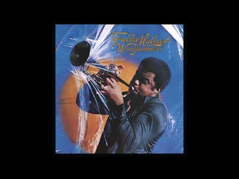 Freddie Hubbard-Windjammer(full Album)