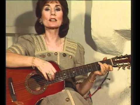 Marilla Ness - Do not be afraid.