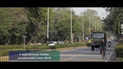 Delhi Cantt - India`s Cleanest Cantonment