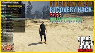 GTA V PC Online 1.41 Eternum Menu - Eternum FREE Recovery Hack Undetected