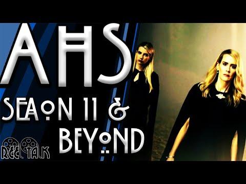 Series Creator Teases Season 11 & Beyond of American Horror Story