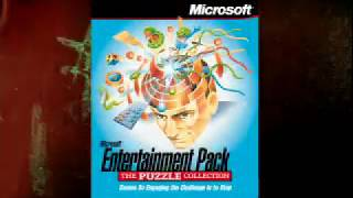 Microsoft Entertainment Pack the Puzzle Collection
