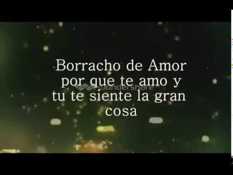 Borracho De Amor Los Alonsitos Letra Da Música Cifra Club