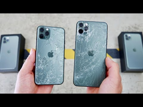 iphone-11-pro-drop-test!-worlds-toughest-glass!