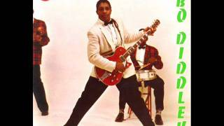 Bo Diddley - before you accuse me