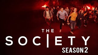 The Society Season 2 Confirmed, The Release Date, Cast & Plot Details - US News Box Official