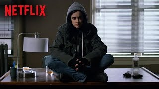 Marvel - Jessica Jones - Trailer oficial dublado - Netflix [HD]