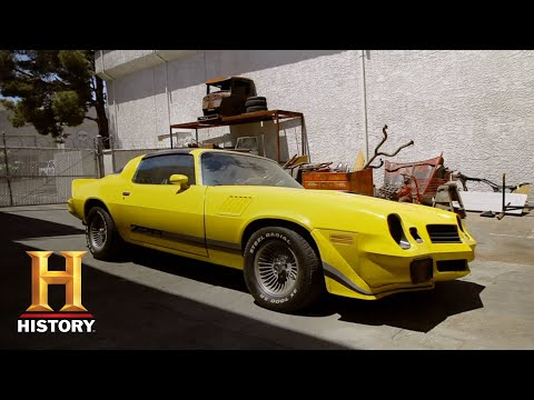 Download Youtube: Ask A Celebrity: What Was Your First Car? | History