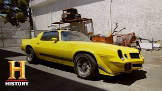 Ask A Celebrity: What Was Your First Car? | History