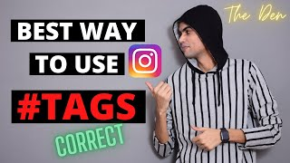 BEST WAY To Use Instagram Hashtags In 2020 | Instagram Hashtags Strategy (HINDI)