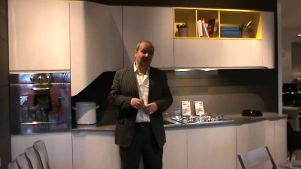 Cucina Stosa Bring Restyling - YouTube