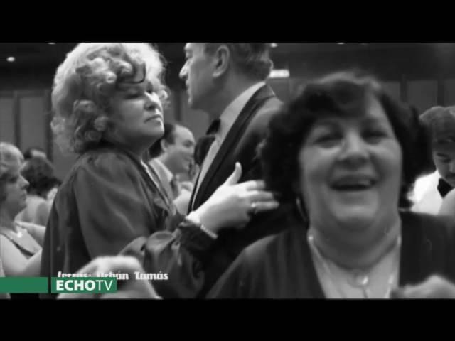 Pesti hídfő - Echo Tv