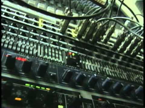 Virtual Radio - 15 minutes of fame!  - May 1996