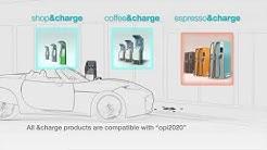 EVTEC   espresso&charge