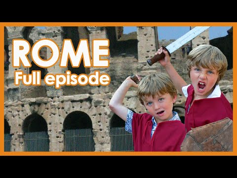 Rome with Kids - Travel With Kids Rome
