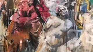 Выставка Валерия Кошлякова в Музее русского импрессионизма