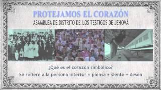 Конгресс Свидетелей Иеговы 2012
