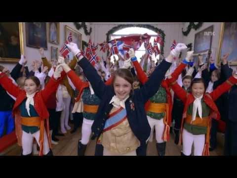 Musikkvideo: 1814 - Til Dovre faller