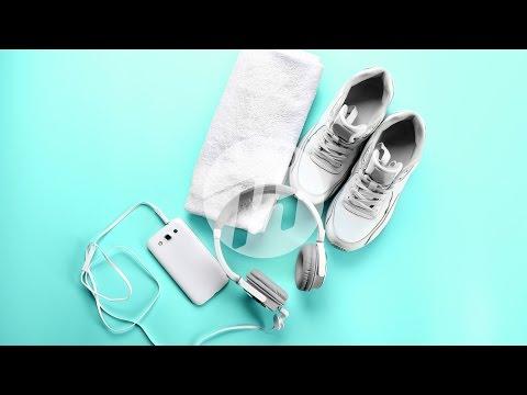 Running Music Playlist - Jogging Music Motivation 2017 - #70