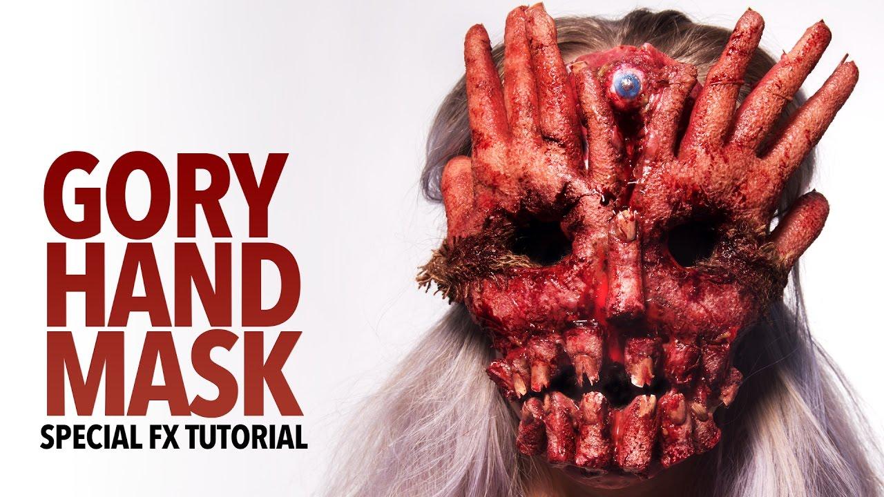 Hydrating Hand Mask Karuna Sephora