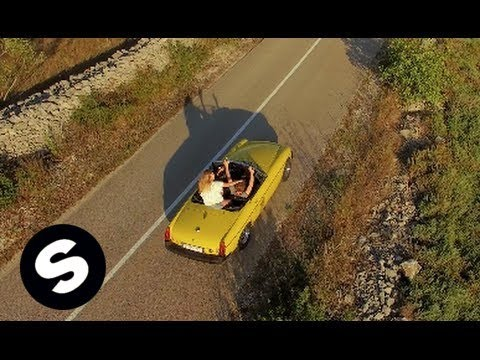Sam Feldt & The Him featuring The Donnies The Amys - Drive You Home (Official Music Video)