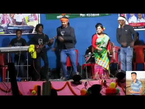 Rekha Tudu  New Santali Function Video#25(Santali Disom)2019