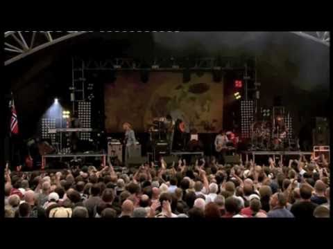 Transatlantic - The Whirlwind - live at High Voltage Festival 2010