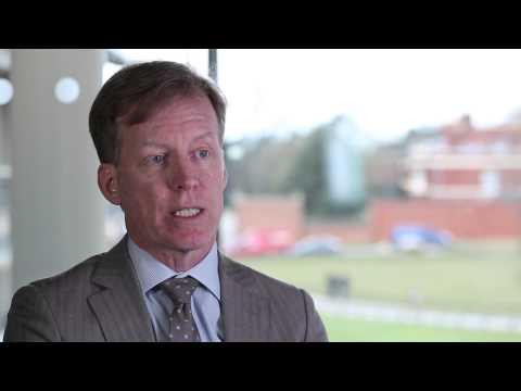 Curt Rice Interview, Wellcome Trust Sanger Institute